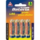 Baterie Grada prima alkaline AA 4ks