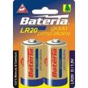 Baterie Grada prima LR20 D - 2ks