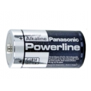 Baterie PANASONIC POWERLINE LR14 C - 1ks