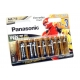 Baterie alkalická Panasonic Everyday Power AA 10ks