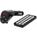 FM modulátor do auta MP3 WMA